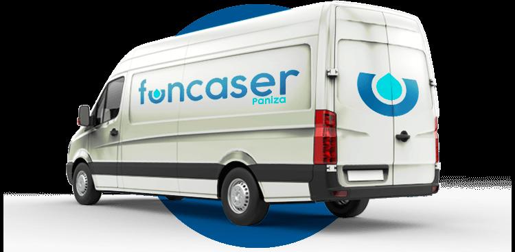 Empresa Foncaser